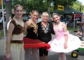 Chappaqua Community Day, 2012. 15