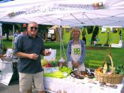 Chappaqua Community Day, 2012, 1