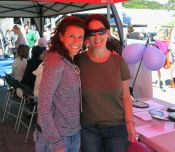 Chappaqua Community Day, 2012. 2
