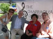 Chappaqua Community Day, 2012. 21
