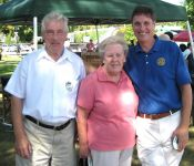 Chappaqua Community Day, 2012. 4