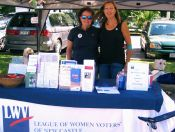 Chappaqua Community Day, 2012. 5