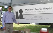 Chappaqua Community Day, 2012, 6