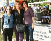 Chappaqua Community Day, 2012. 8