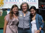 Chappaqua Community Day, 2012. 20