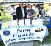 Chappaqua Community Day, 2012. 9