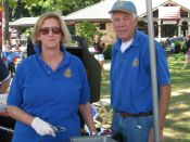 Chappaqua Community Day, 2012. 10