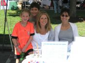 Chappaqua Community Day, 2012. 13