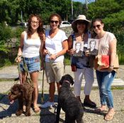 ladies-with-dogs