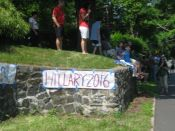hillary-2016-sign-on-king-street