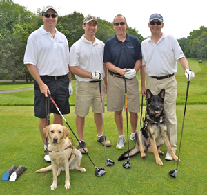 Guiding Eyes Golf Classic - PepsiCo