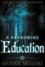 From…A Harrowing Education
