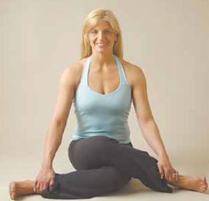Intentional Wellness & Yoga Center's Susan Kullman
