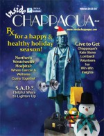 Inside Chappaqua December 2013 Issue
