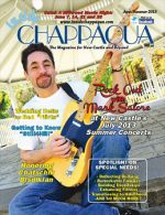 Inside Chappaqua June 2013 Issue