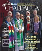 Inside Chappaqua November 2013 Issue