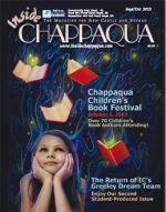 Inside Chappaqua September 2013 Issue