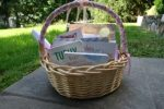 basket for Chelsea