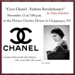 Coco Chanel Revolutionary