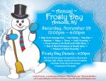 Frosty Day 2014