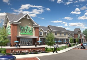 Whole Foods rendering