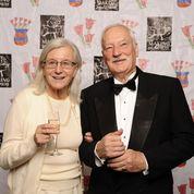 Maya and Edward Manley
