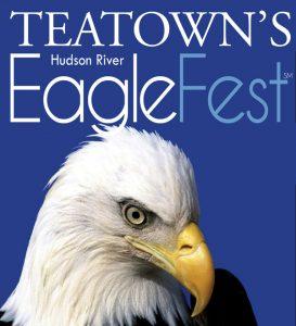 Hudson River EagleFest