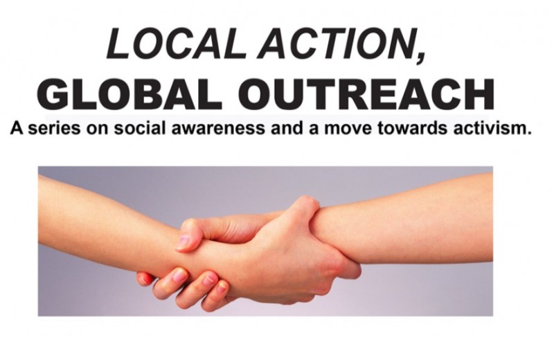 Local Action Global Outreach