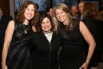 (From left) Lois Kohn-Claar of Scarsdale, Tracey Bilski of Chappaqua, and Anita Greenwald of Armonk