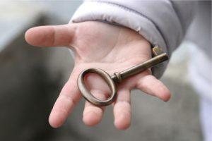hand-key-pix