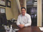 Bradley E. Silverman, a junior partner and financial advisor with Raymond James of Armonk
