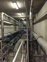 Filtration Pipes