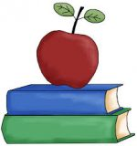 teachers apple