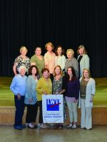 The League of Women Voters of New Castle