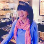 Dr. Janet Woo, an optometrist for more than 18 years and with Eye Designs of Armonk since 2011.