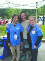 Northern Westchester Hospi- tal Volunteers