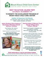 MEET THE AUTHOR OF AMERICAN GIRL BOOKS, VALERIE TRIPP