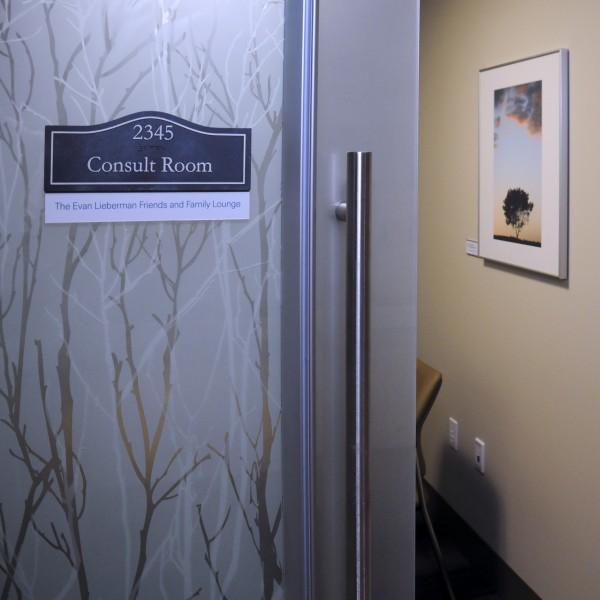 wmc consult room