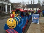 Annual Frosty Day Parade Brings the Festive Holiday Spirit to Armonk