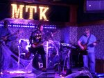 MTK Tavern Rockin' Halloween