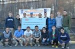 Greeley High School Athletes Chalk Up a Big Win