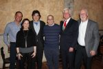 At Pazzo's: A Generous Holiday Feast for Armonk Chamber