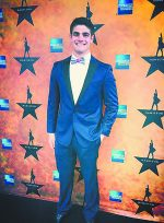 From Armonk to Broadway: One Recent Grad's Journey
