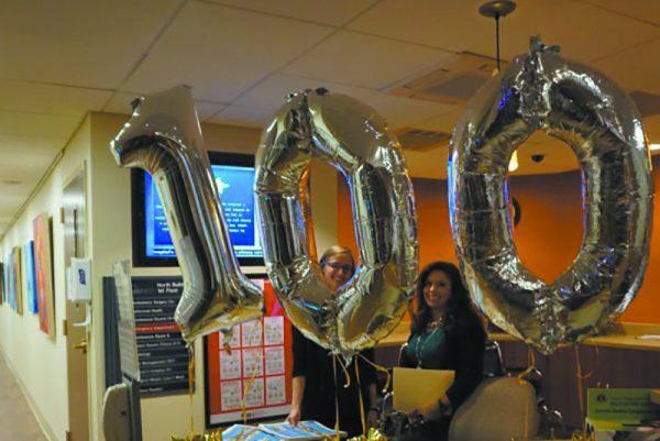 100 year balloons