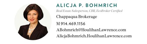 Houlihan: Alicja Bohmrich