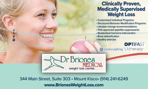Dr. Briones Medical Weight Loss Center