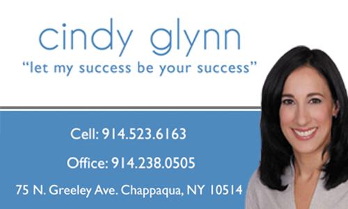 Raveis: Cindy Glynn
