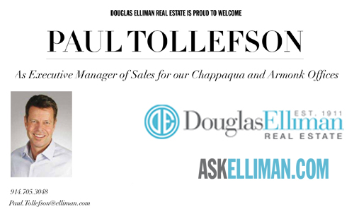 Elliman: Paul Tollefson