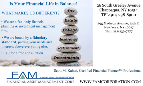 Financial Asset Management Corp.