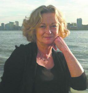 Kathleen Fitzgerald